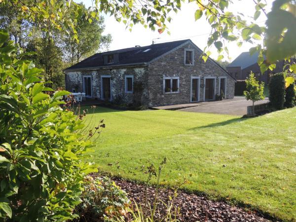 Photos de l'hôtel: Une parenthèse en Ardenne, Nollevaux