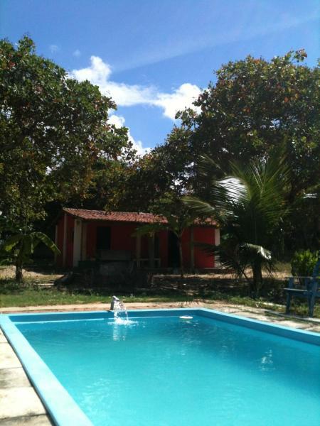 Hotel Pictures: Apartamento Romano Valisi, Macaíba