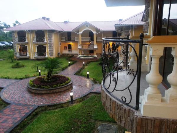 Hotel Pictures: Club del Campo - Hotel & Centro de Convenciones, Santo Domingo de los Colorados