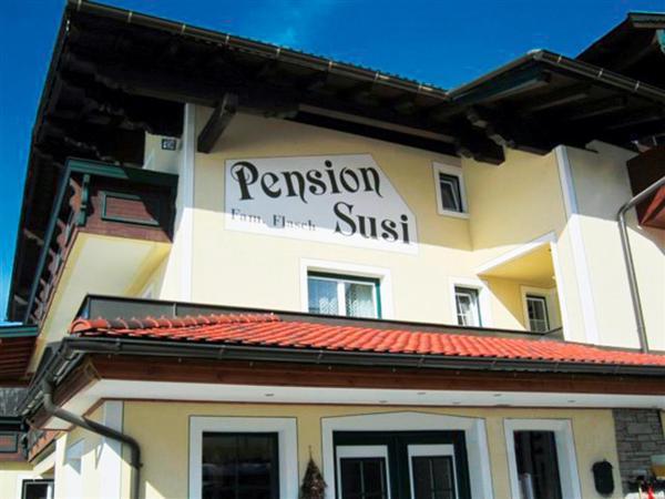 Fotos del hotel: Pension Susi, Wagrain