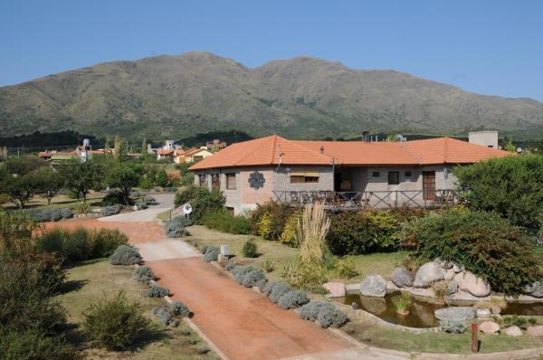 Hotellikuvia: La Guarida Hotel & Spa, Capilla del Monte