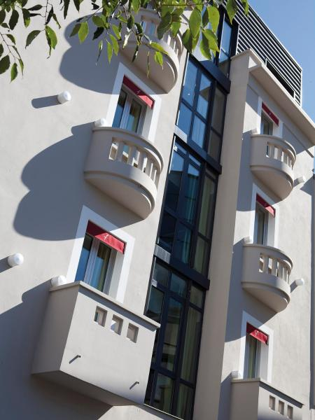 Hotel Pictures: Hotel De France, Valence