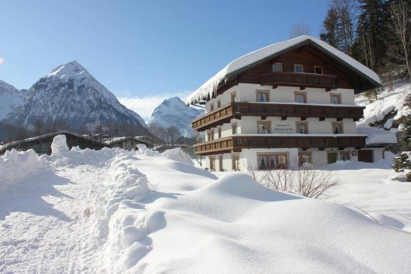 Hotelbilleder: Waldvilla am See, Pertisau