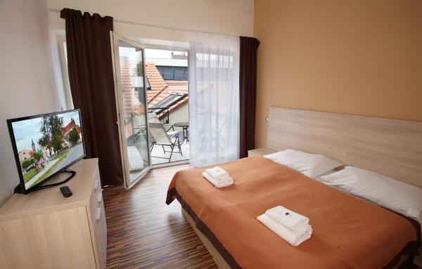 Hotel Pictures: Residence U Černé Věže České Budějovice, České Budějovice