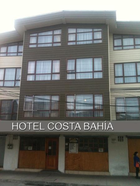 Hotel Pictures: Hotel Costa Bahía, Puerto Montt