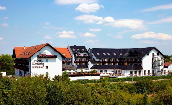 Hotelbilleder: Sonnenhof, Dietzenbach