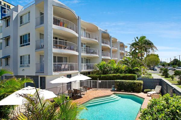 Hotel Pictures: The Beach Houses, Maroochydore