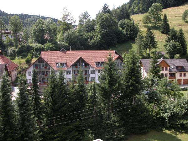 Hotelbilleder: Ferienwohnungen Kupferkanne, Todtmoos