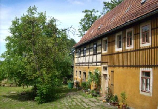 Hotel Pictures: Kunsthof Mockethal, Pirna