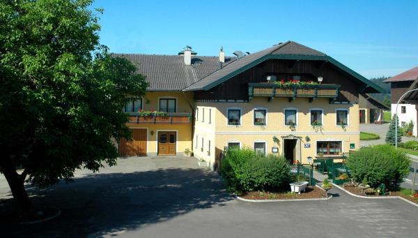 Фотографии отеля: Krämerwirt Hotel-Gasthof, Штрасвальхен