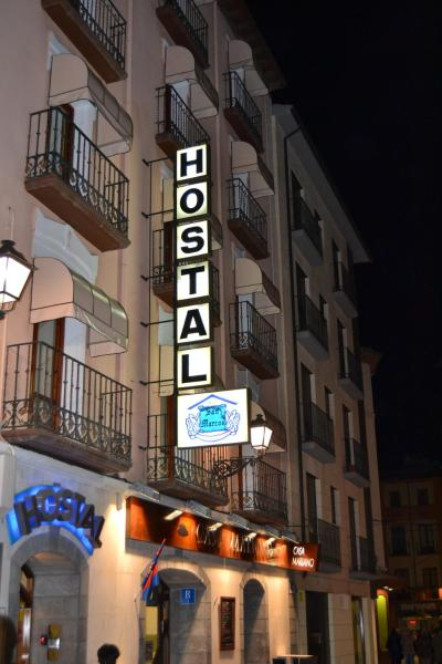 Hotel Pictures: San Marcos, Huesca