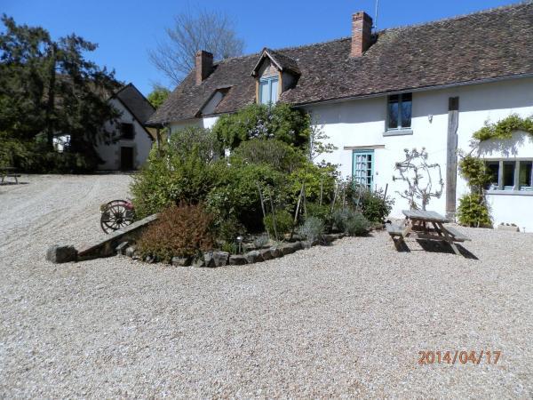 Hotel Pictures: , Saint-Amand-en-Puisaye