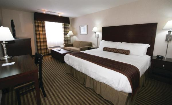 Hotel Pictures: Powell River Town Centre Hotel, Powell River