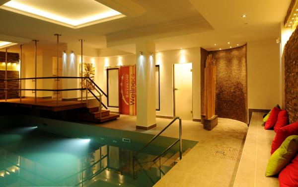 Hotel Pictures: Hotel Haverkamp, Bremerhaven