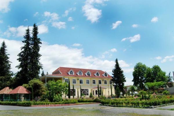 Hotelfoto's: Is Hotel, Zaqatala