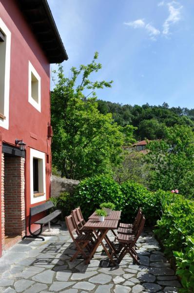 Hotel Pictures: Casa Rural Generosa, Tresgrandas