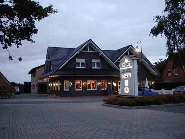 Hotel Pictures: Hotel Kruse Zum Hollotal, Grapperhausen