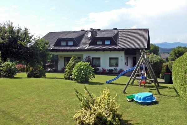 Φωτογραφίες: Ferienwohnung Annemarie, Sankt Kanzian