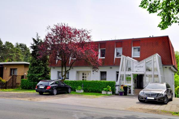 Hotel Pictures: Hotel Annablick, Strausberg