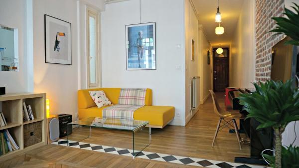 Fotos do Hotel: Little Suite - Marianne, Lille