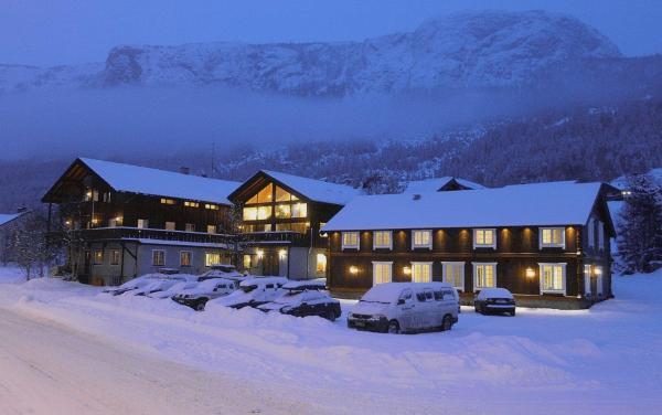Hotellbilder: Fossheim Hotel Hemsedal, Hemsedal