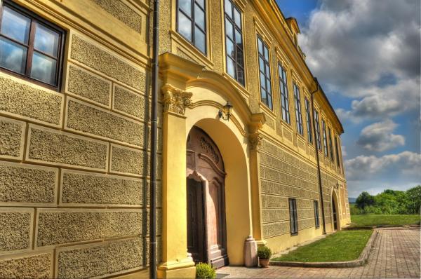 Hotel Pictures: Chateau Hostačov, Hostačov