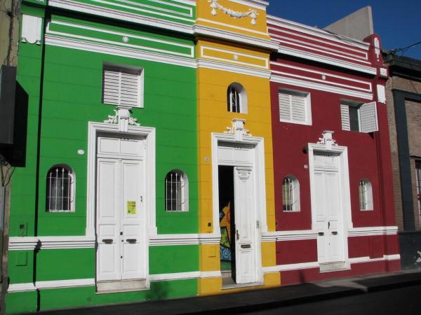 Hotellikuvia: Caminito Tucuman, San Miguel de Tucumán