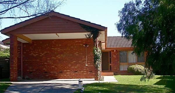Φωτογραφίες: Australian Home Away @ Doncaster Pine Hill, Doncaster East