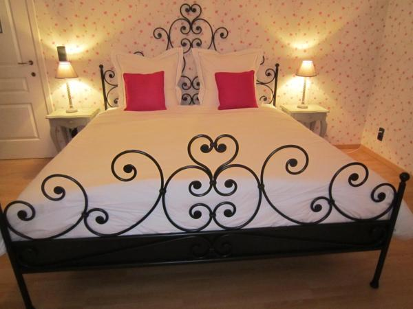 Hotelbilleder: B&B Aline Florentine, Kortenberg