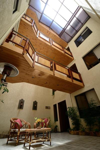 Hotel Pictures: Terravina Hotel del Vino, Tarija