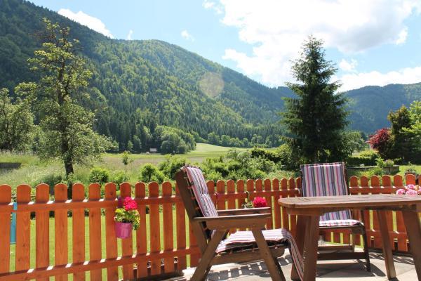Fotos del hotel: Ferienhaus Merlin, Arnoldstein