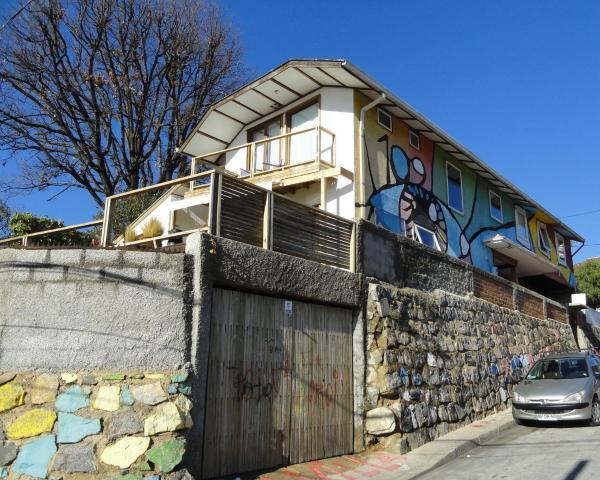 Hotel Pictures: Camila 109 B&B, Valparaíso
