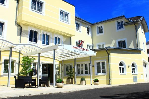 Фотографии отеля: Hotel Leobersdorfer Hof, Leobersdorf