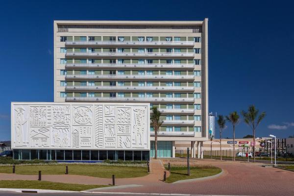 Hotel Pictures: Promenade Veredas Sete Lagoas, Sete Lagoas