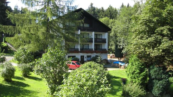 Hotel Pictures: , Bad Alexandersbad