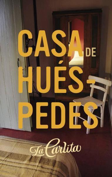 Hotelbilleder: La Carlita Casa de Huéspedes, Paso de la Patria