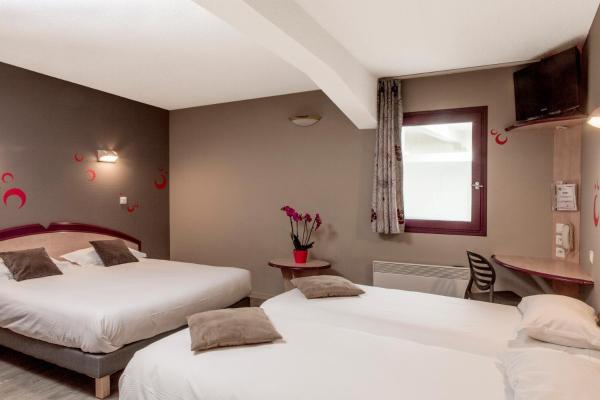 Hotel Pictures: Hotel Aurena, Aurillac