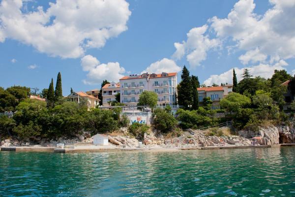 Hotel Pictures: Hotel Vali, Dramalj