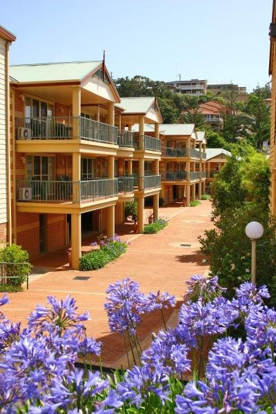 Fotos del hotel: Terralong Terrace Apartments, Kiama