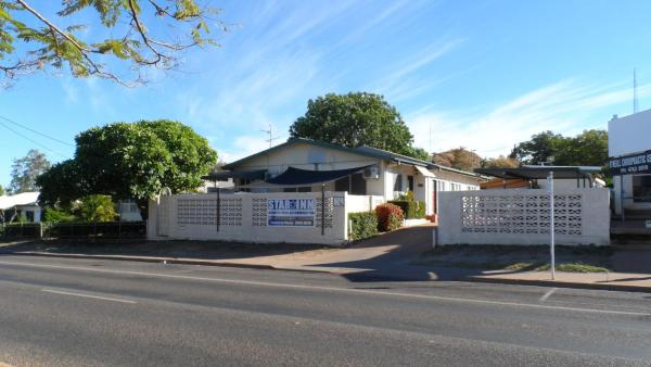 Φωτογραφίες: Star Inn Accommodation, Mount Isa
