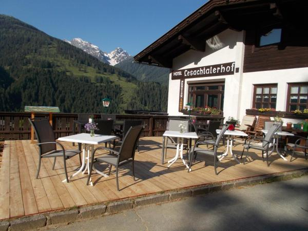Hotelfoto's: Pension Lesachtalerhof, Liesing
