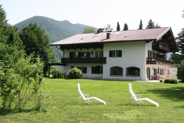 Hotel Pictures: Hotel garni Sonnenhof, Rottach-Egern