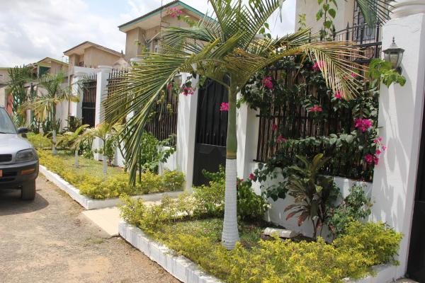 Hotel Pictures: Villa Résidence Séjours & Affaires, Abidjan