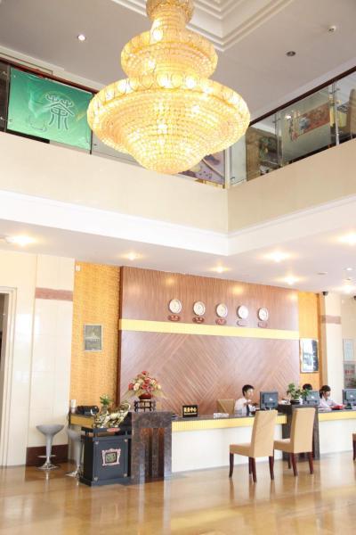 Hotel Pictures: Kunming Jinmao Hotel, Kunming