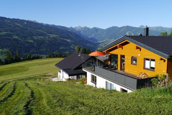 Фотографии отеля: Austrian Alpine Apartments, Рамзау-ам Дахштайн