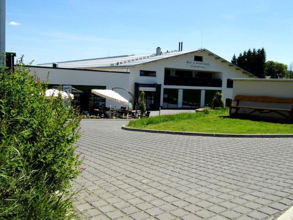 Hotel Pictures: Reit- und Sporthotel Eibenstock, Eibenstock