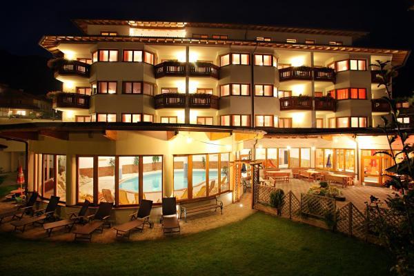 Foto Hotel: Aktiv-Hotel Traube, Wildermieming
