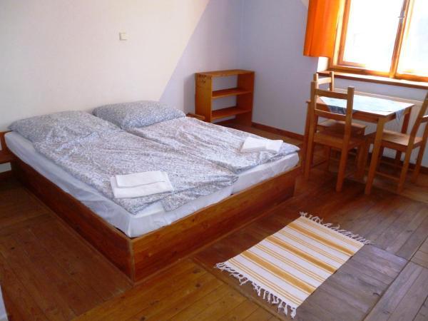 Hotel Pictures: Švehlíkova Chata, Nové Hutě