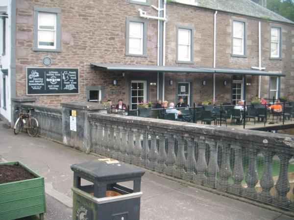 Hotel Pictures: , Dunblane