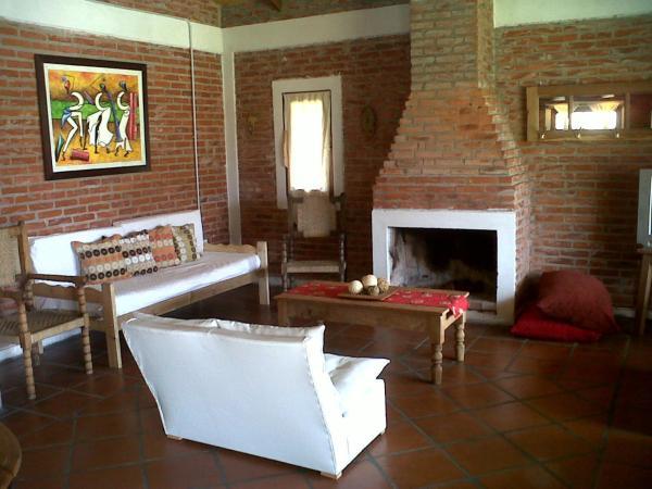 Fotos de l'hotel: Casa Quinta Los Cerros, Concordia